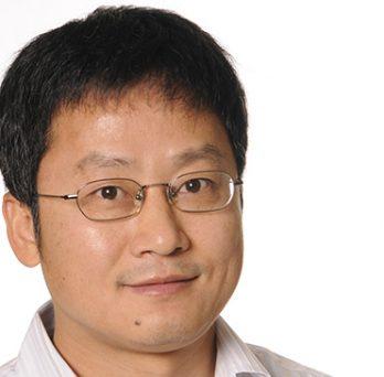 Hua Yun Chen headshot