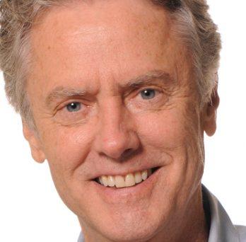 Bob Bailey headshot.