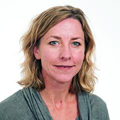Jennifer Hebert-Beirne headshot.