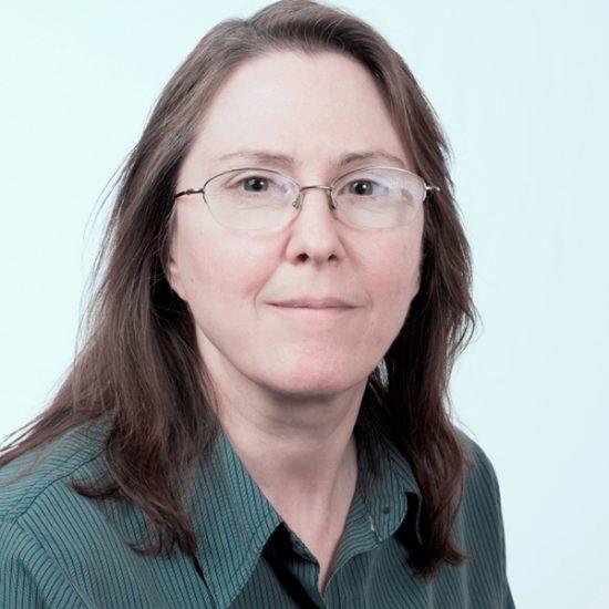 Research Associate Professor
