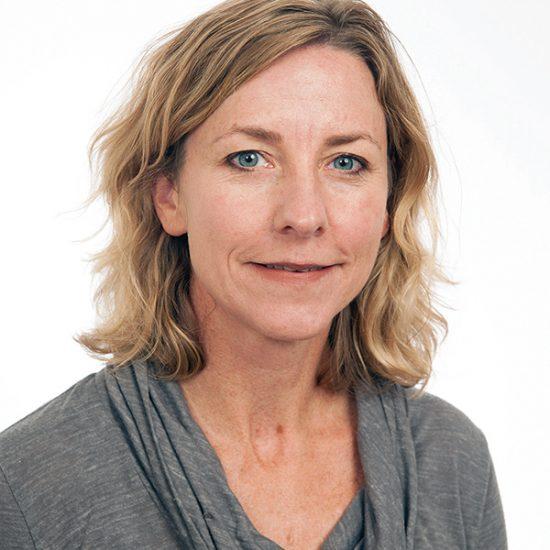 Jeni Hebert-Beirne headshot.