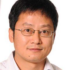 Hua Yun Chen headshot.