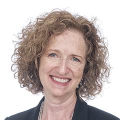 Susan Altfeld headshot.