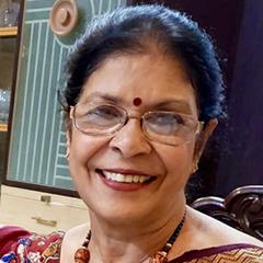Sununda Gupta headshot.