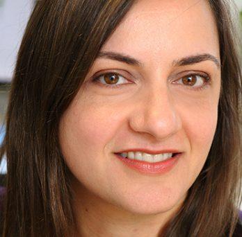 Maria Argos headshot.