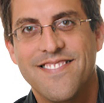 Lee Friedman headshot.