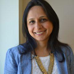 Preethi Pratap photo.