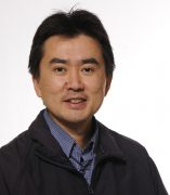 Photo of Xie
