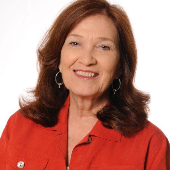 Associate Professor Emerita