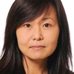 Sage Kim headshot.