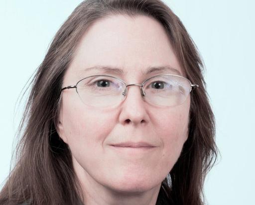Mary Ellen Mackesy-Amiti headshot.