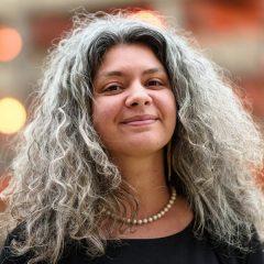 Yamilé Molina headshot.