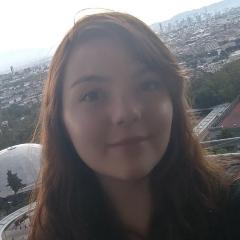 Sara Izquierdo Profile Pic