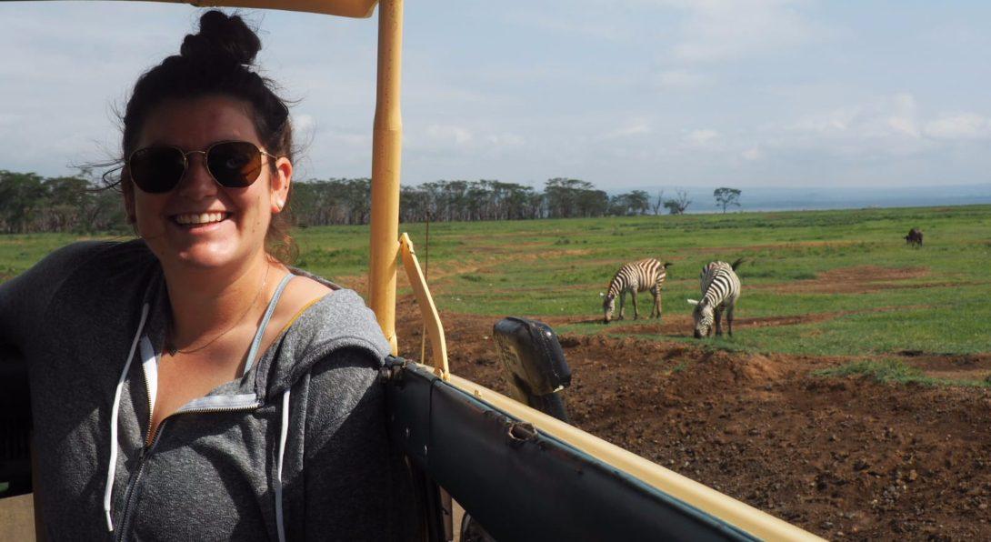 Nukuri Safari