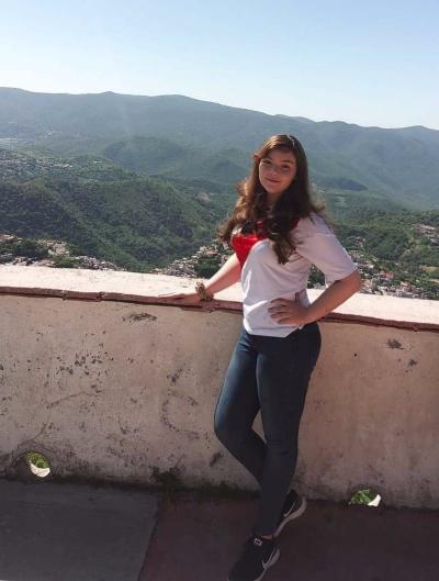 Beautiful views in Taxco, Guerrero