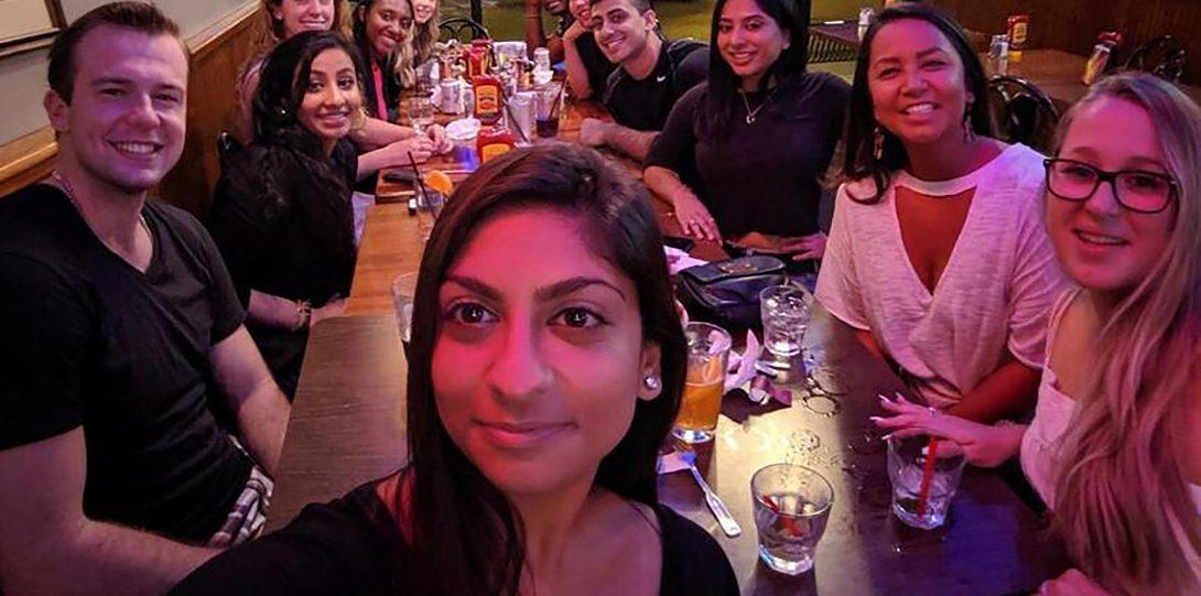 AFHA September 2019 Social Event