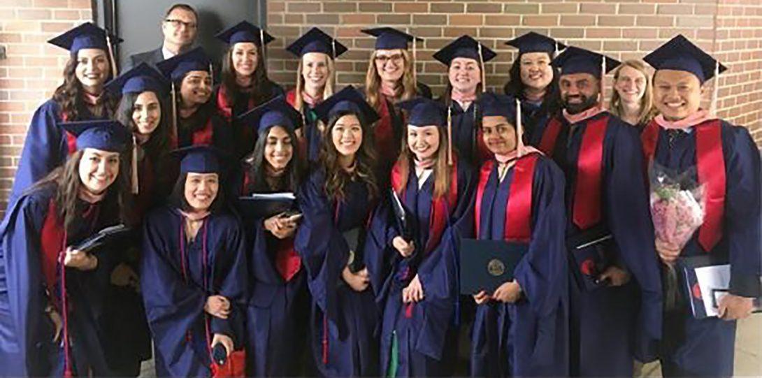 2019 MHA Graduates