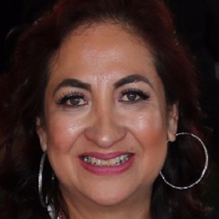 Magali Angeloni headshot.