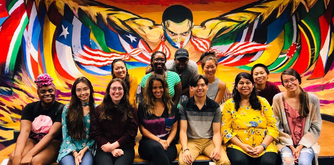 2019 PMP at the UIC Latino Cultural Center