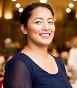 Photo of Shrestha