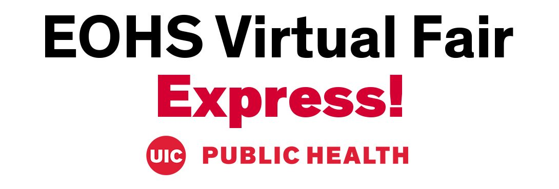 EOHS Virtual Fair Express Logo