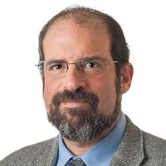 Robert Cohen headshot.
