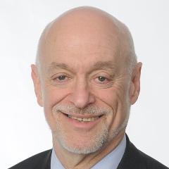 Peter Orris headshot