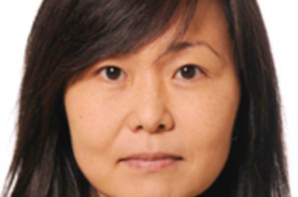 Professor Sage Kim
