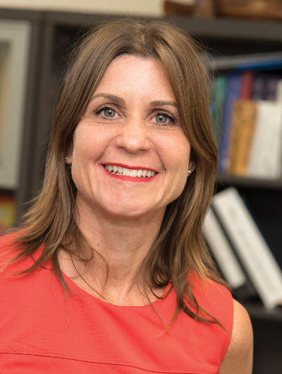 Joanna Michel headshot.