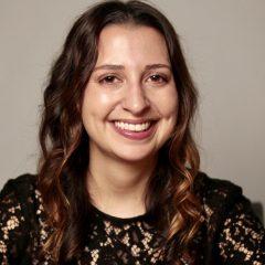 Vanessa Oddo headshot