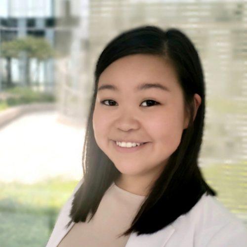 Katherine Koo headshot.