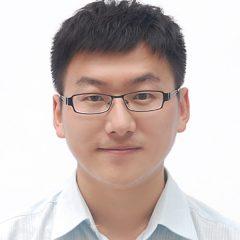 Yuan Shao headshot.