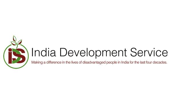 India Development Services logo.