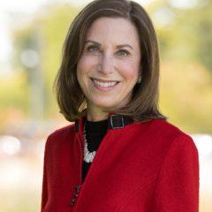 Karen Teitelbaum headshot.
