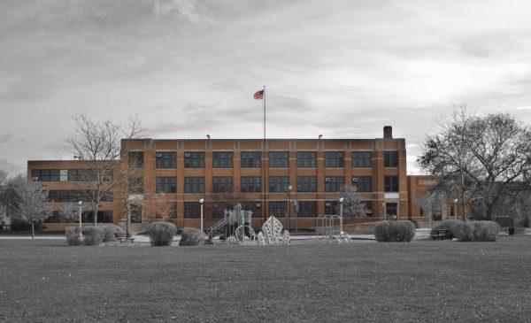 Yale Elementary School in Chicago.