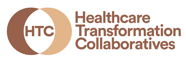 Logo for Healthcare Transformation Collaboratoive