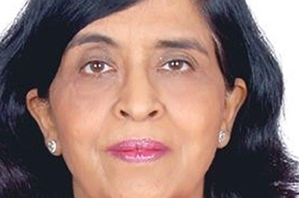 Sunada Gupta